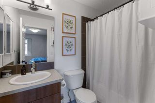 Photo 23: 60 Sunset Road: Cochrane Row/Townhouse for sale : MLS®# A1128537