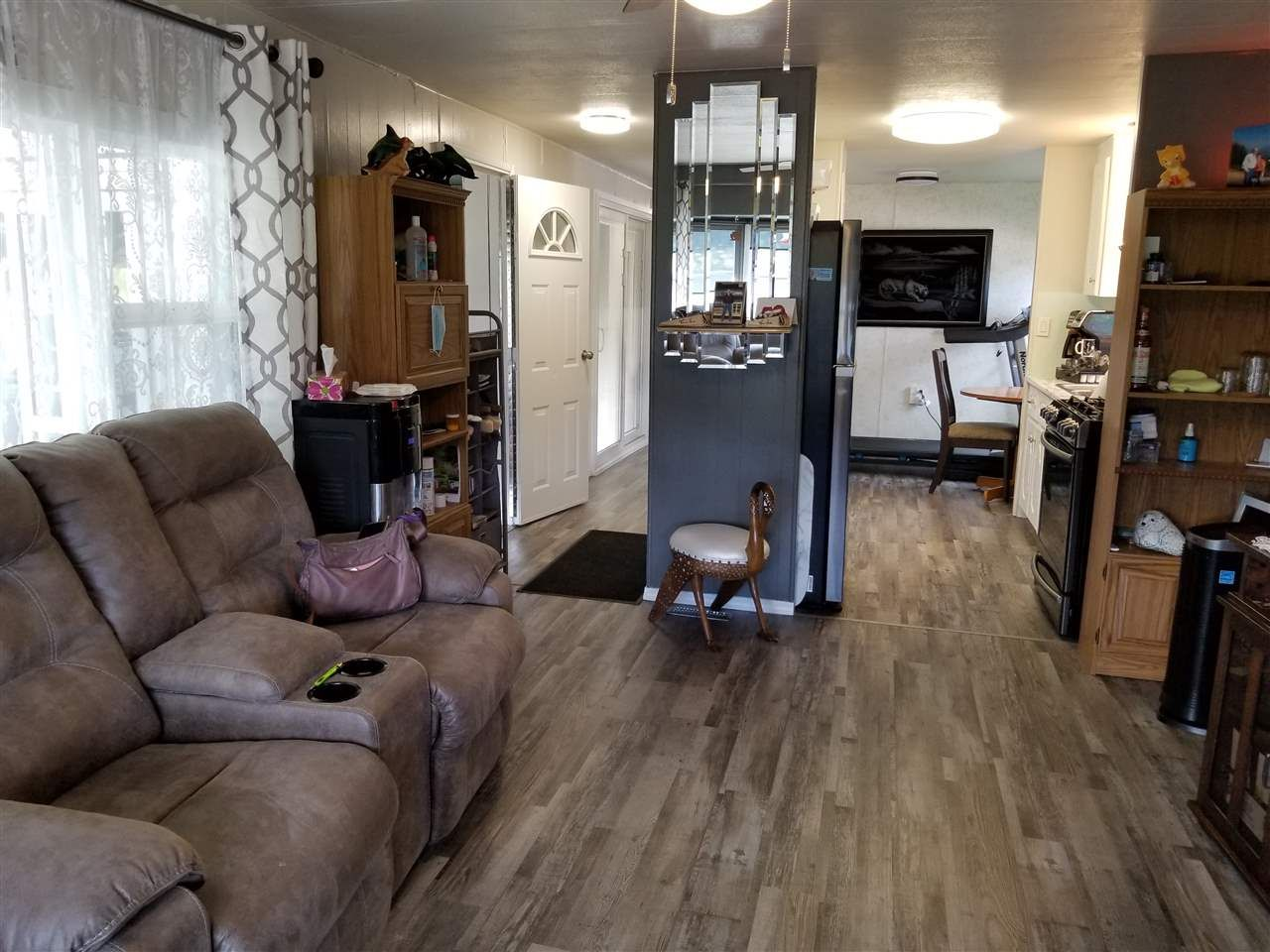 "Photo 13: Photos: 71 1700 S BROADWAY Avenue in Williams Lake: Williams Lake - City Manufactured Home for sale in ""NORTHSIDE VILLAGE"" (Williams Lake (Zone 27))  : MLS®# R2471520"
