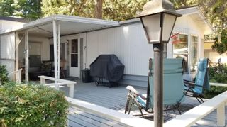 Photo 3: M7 2176 Salmon Point Rd in Campbell River: CR Campbell River South Manufactured Home for sale : MLS®# 883308