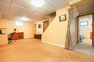 Photo 26: 35 Delorme Bay in Winnipeg: Richmond Lakes Residential for sale (1Q)  : MLS®# 202123528