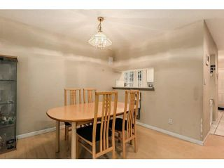 Photo 5: 4 10280 BRYSON Drive in Richmond: West Cambie Townhouse for sale : MLS®# V1118993