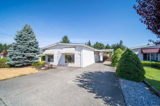 Photo 1: 71 3850 Maplewood Dr in : Na North Jingle Pot Manufactured Home for sale (Nanaimo)  : MLS®# 886071
