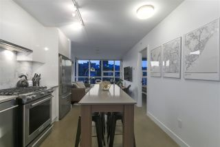 """Photo 4: 508 231 E PENDER ST Street in Vancouver: Strathcona Condo for sale in """"Framwork"""" (Vancouver East)  : MLS®# R2434353"""