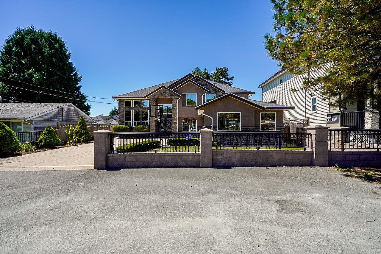 "Main Photo: 10177 128A Street in Surrey: Cedar Hills House for sale in ""Cedar Hills"" (North Surrey)  : MLS®# R2598773"