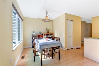 """Photo 4: 17 15355 26 Avenue in Surrey: King George Corridor Townhouse for sale in """"SouthWind"""" (South Surrey White Rock)  : MLS®# R2574952"""