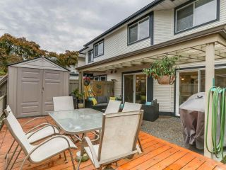 """Photo 19: 53 4756 62 Street in Delta: Holly Townhouse for sale in """"ASHLEY GREEN"""" (Ladner)  : MLS®# R2130186"""