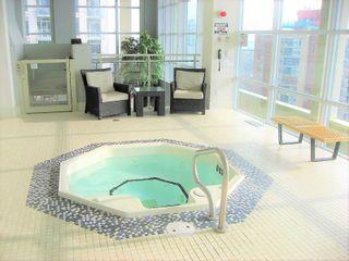 Photo 14: 2406 628 Fleet Street in Toronto: Niagara Condo for lease (Toronto C01)  : MLS®# C5081226