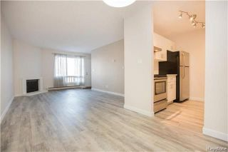 Photo 7: 4 1650 St Mary's Road in Winnipeg: St Vital Condominium for sale (2C)  : MLS®# 1812609