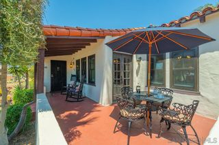 Photo 18: SAN DIEGO House for sale : 3 bedrooms : 4485 Berting Street