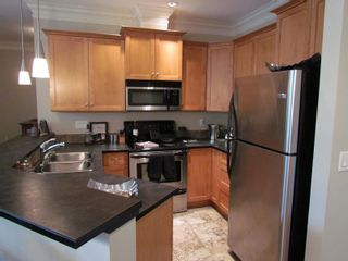 """Photo 5: #405B 45595 TAMIHI WY in SARDIS: Vedder S Watson-Promontory Condo for rent in """"THE HARTFORD"""" (Sardis)"""