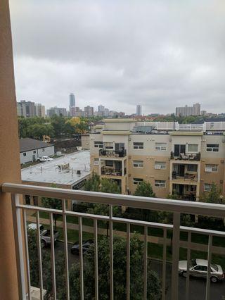 Photo 10: 503, 10333 112 Street in Edmonton: Condo for rent
