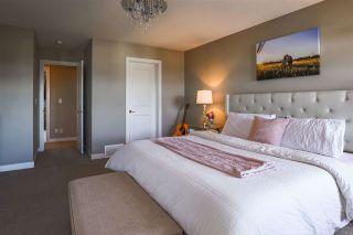 Photo 27: 137 RIDEAU Crescent: Beaumont House for sale : MLS®# E4233940