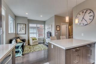 Photo 12: 17 3431 GALLOWAY Avenue in Coquitlam: Burke Mountain Townhouse for sale : MLS®# R2145732