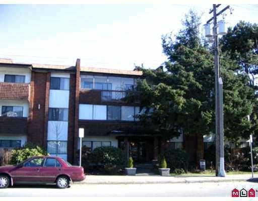 "Main Photo: 301 1554 GEORGE ST: White Rock Condo for sale in ""GEORGIAN"" (South Surrey White Rock)  : MLS®# F2511297"