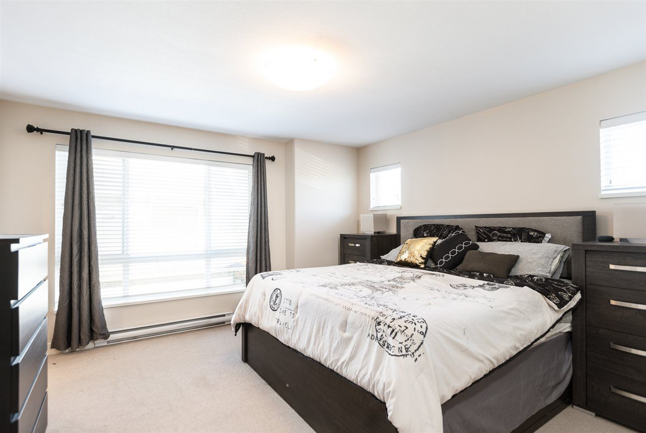 """Photo 6: Photos: 12 9888 KEEFER Avenue in Richmond: McLennan North Townhouse for sale in """"ALYSS"""" : MLS®# R2430454"""