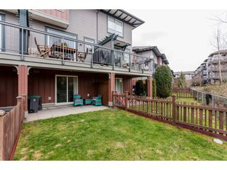 """Photo 18: 96 18777 68A Avenue in Surrey: Clayton Townhouse for sale in """"COMPASS"""" (Cloverdale)  : MLS®# R2152411"""