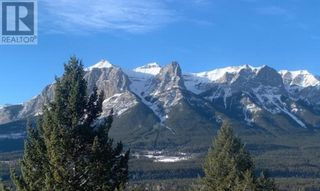 Photo 3: 5 ASPEN  Glen in Canmore: Vacant Land for sale : MLS®# A1053291