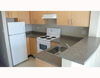 """Photo 2: 305 3520 CROWLEY Drive in Vancouver: Collingwood VE Condo for sale in """"MILLENIO"""" (Vancouver East)  : MLS®# V670239"""