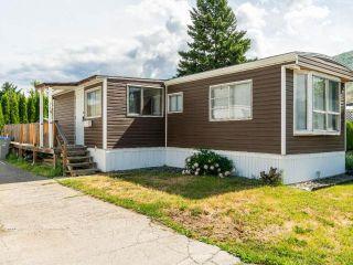 Photo 27: 140 2400 OAKDALE Way in Kamloops: Westsyde Manufactured Home/Prefab for sale : MLS®# 162619