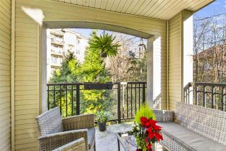 """Photo 7: 402 2966 SILVER SPRINGS Boulevard in Coquitlam: Westwood Plateau Condo for sale in """"TAMARISK"""" : MLS®# R2522330"""