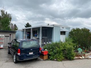 Main Photo: 123 3223 83 Street NW in Calgary: Greenwood/Greenbriar Mobile for sale : MLS®# A1120106