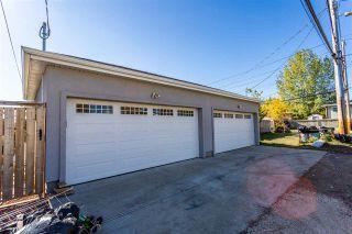 Photo 23: 7416 78 Avenue in Edmonton: Zone 17 House Half Duplex for sale : MLS®# E4239366