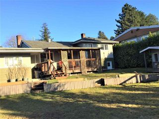 Photo 1: 10991 129 STREET in Surrey: Whalley House for sale (North Surrey)  : MLS®# R2348770