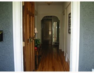 Photo 5: 5038 ARBUTUS Street in Vancouver: Quilchena House for sale (Vancouver West)  : MLS®# V779322