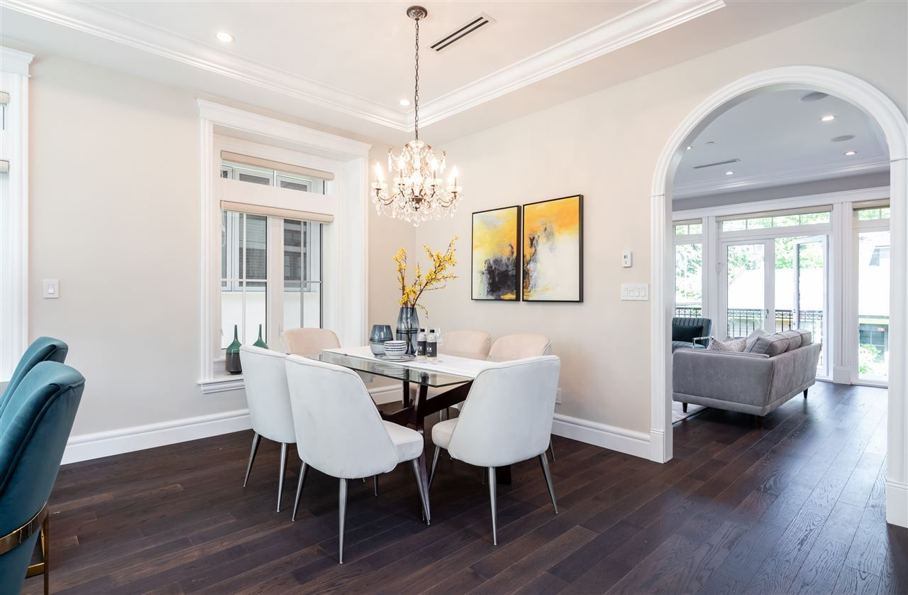 """Photo 4: Photos: 3535 W 23RD Avenue in Vancouver: Dunbar House for sale in """"DUNBAR"""" (Vancouver West)  : MLS®# R2369247"""