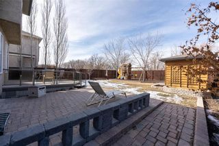 Photo 41: 93 Mardena Crescent in Winnipeg: Van Hull Estates Residential for sale (2C)  : MLS®# 202105532
