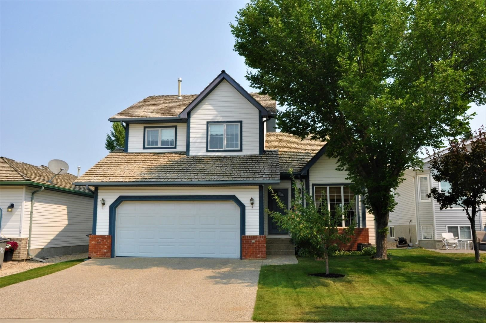 Main Photo: 120 COLONIALE Way: Beaumont House for sale : MLS®# E4256904