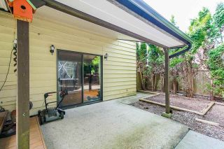 Photo 35: 1270 BLUFF Drive in Coquitlam: River Springs House for sale : MLS®# R2574773
