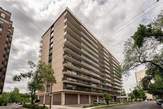 Photo 1: #706 99 Wellington Crescent in Winnipeg: House for sale : MLS®# 202121382