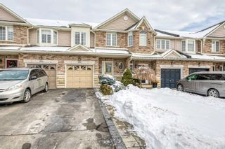 Photo 1: 4107 Medland Drive in Burlington: Rose House (2-Storey) for sale : MLS®# W5118246