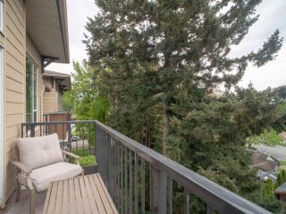 """Photo 11: 414 2565 CAMPBELL Avenue in Abbotsford: Central Abbotsford Condo for sale in """"Abacus"""" : MLS®# R2574491"""