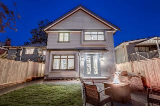 Photo 16: 1267 E 28TH Avenue in Vancouver: Knight 1/2 Duplex for sale (Vancouver East)  : MLS®# R2124730