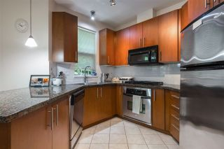 "Photo 1: 107 3551 FOSTER Avenue in Vancouver: Collingwood VE Condo for sale in ""FINALE WEST"" (Vancouver East)  : MLS®# R2499336"