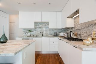 """Photo 7: 604 185 VICTORY SHIP Way in North Vancouver: Lower Lonsdale Condo for sale in """"CASCADE EAST AT THE PIER"""" : MLS®# R2602034"""