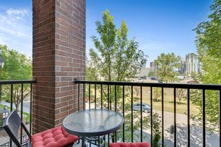Photo 16: 201 59 22 Avenue SW in Calgary: Erlton Apartment for sale : MLS®# A1123233