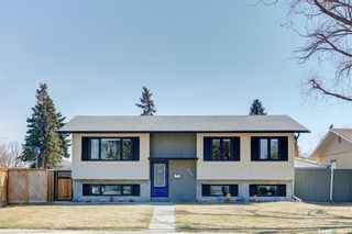 Photo 2: 842 MATHESON Drive in Saskatoon: Massey Place Residential for sale : MLS®# SK850944