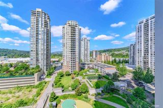 Photo 22: 1202 1188 PINETREE WAY in Coquitlam: North Coquitlam Condo for sale : MLS®# R2471270