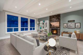 Photo 18: 16731 16A Avenue in Surrey: Pacific Douglas House for sale (South Surrey White Rock)  : MLS®# R2524985