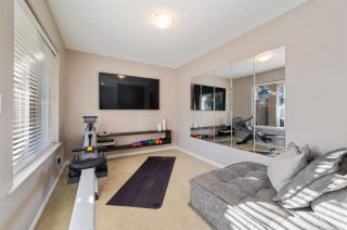 """Photo 28: 19 20831 70 Avenue in Langley: Willoughby Heights Townhouse for sale in """"Radius at Milner Heights"""" : MLS®# R2537022"""