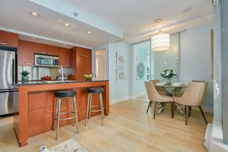 """Photo 7: 2902 1255 SEYMOUR Street in Vancouver: Downtown VW Condo for sale in """"ELAN"""" (Vancouver West)  : MLS®# R2472838"""