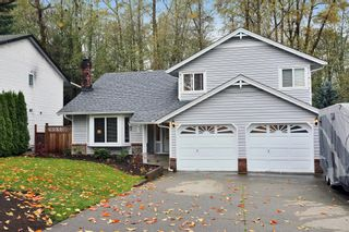 "Photo 1: 7831 143 Street in Surrey: East Newton House for sale in ""SPRINGHILL ESTATES"" : MLS®# R2015310"