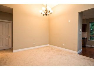 """Photo 13: 412 1111 E 27TH Street in North Vancouver: Lynn Valley Condo for sale in """"BRANCHES"""" : MLS®# V1035642"""