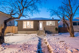 Photo 1: 717 Campbell Street in Winnipeg: Single Family Detached for sale : MLS®# 1729331