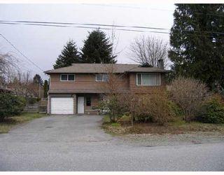 Photo 1: 1135 JUDD Road: Brackendale House for sale (Squamish)  : MLS®# V697869