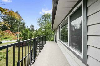 "Photo 21: 27171 FERGUSON Avenue in Maple Ridge: Thornhill MR House for sale in ""Whonnock Lake Area"" : MLS®# R2473068"