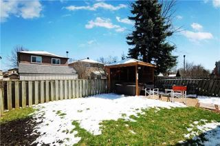 Photo 16: 87 Daniels Crest in Ajax: Central West House (2-Storey) for sale : MLS®# E3457444